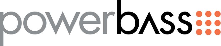 powerbass logo